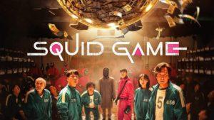 مدارس درباره سریال Squid Game هشدار میدهند