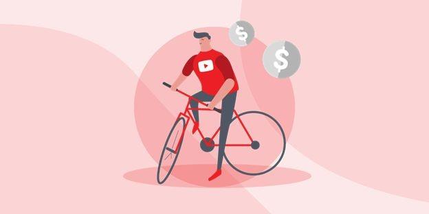 درآمد از یوتیوبری چقدر میتونه باشه؟