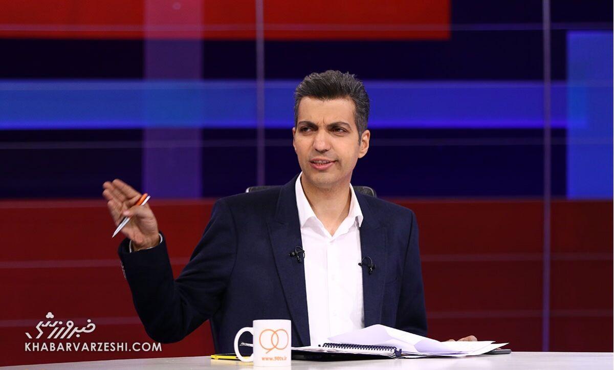 رئیس صداوسیما: منعی برای بازگشت عادل فردوسیپور به تلویزیون وجود ندارد