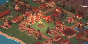 بازی موبایلی The Bonfire 2؛ یک استراتژی مینیمال شاهکار