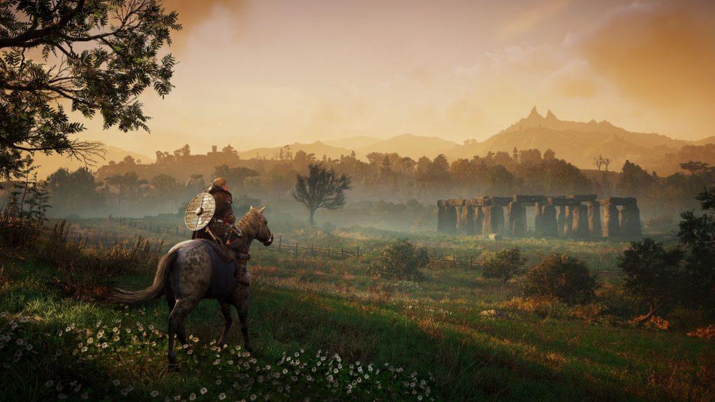 تور گردشگری Assassins Creed Valhalla به زودی عرضه میشود