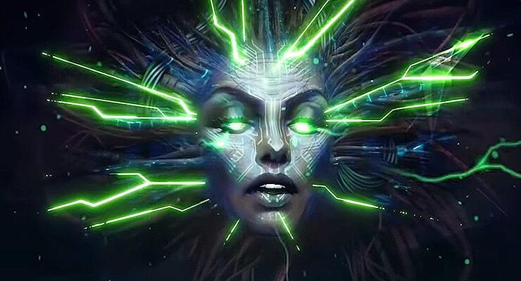 سریالی بر اساس بازی ترسناک System Shock ساخته میشود