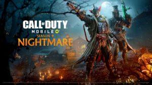 تریلر فصل نهم بازی Call of Duty Mobile منتشر شد