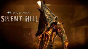 کراساوور جدید بازی Dead by Daylight با سایلنت هیل معرفی شد