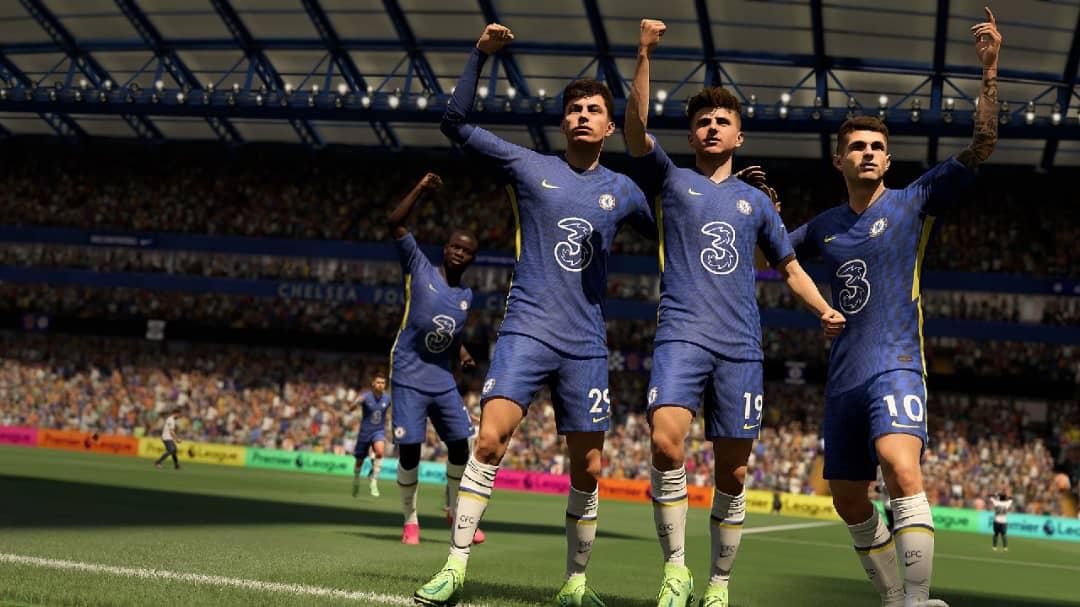 نام سری بازی FIFA احتمالا تغییر کند