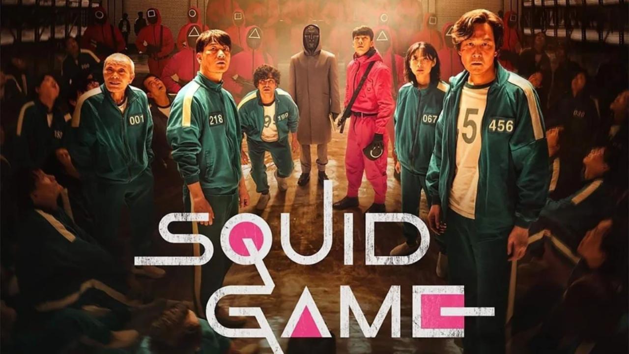 محبوبیت بالای سریال Squid Game یک ارائهدهنده اینترنت کرهای را شاکی کرد