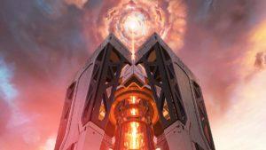 از نقشه جدید بازی Apex Legends رونمایی شد