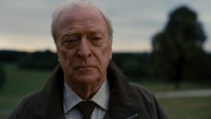 مایکل کین بازنشستگی خودش از بازیگری را اعلام کرد