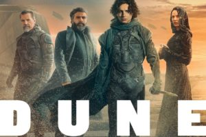 نظر کریستوفر نولان درباره فیلم Dune چیست؟