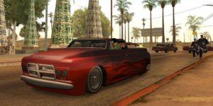 کنترل ریمستر سهگانه GTA مدرن شده است