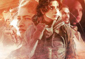 نقد فیلم Dune – یک اقتباس سینمایی جاهطلب