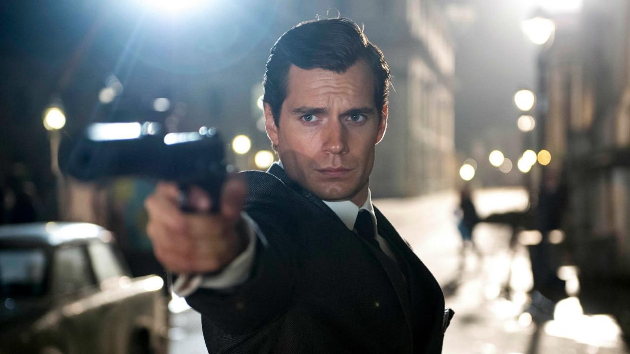 هنری کویل هنوز به ایفای نقش جیمز باند علاقه دارد