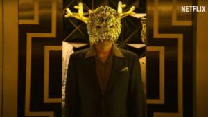 بازیگر یکی از شخصیتهای VIP سریال Squid Game به انتقادات پاسخ میدهد