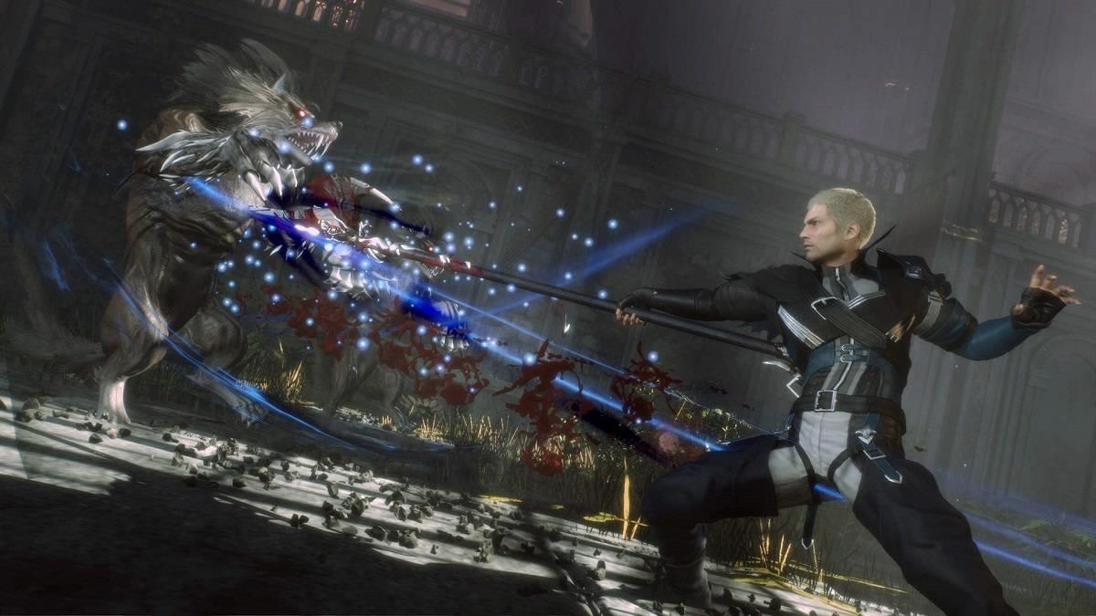 تاریخ انتشار بازی Stranger Of Paradise: Final Fantasy Origin مشخص شد