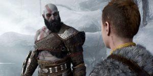 بازی God of War Ragnarok پایانی غافلگیرکننده خواهد داشت