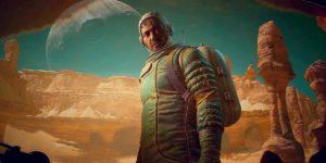 اولین تریلر از بازی The Invincible منتشر شد