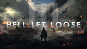 معرفی بازی Hell Let Loose – تجربه جهنمی به نام جنگ