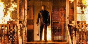 گزارش باکس آفیس: فیلم ترسناک Halloween Kills رکورد شکنی کرد