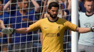 معرفی بهترین دروازهبانهای FIFA 22