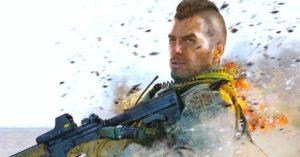 جزئیات جدیدی از بازی Call of Duty: Modern Warfare 2 لو رفت