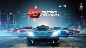 معرفی بازی موبایلی Nitro Nation؛ یک ریسینگ جاهطلبانه