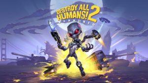چرا بازسازی Destroy All Humans 2 برای کنسولهای نسل هشتم منتشر نمیشود؟