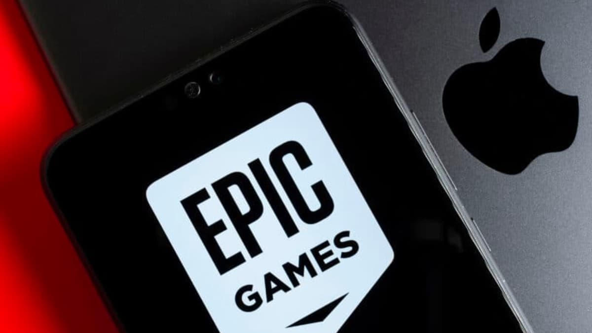 اپل درخواست تجدید نظر رای دادگاه با اپیک گیمز را دارد