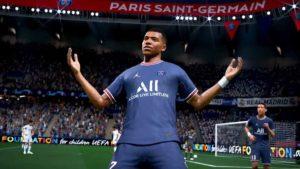 معرفی بهترین مهاجمان FIFA 22