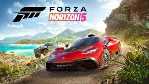 بازی Forza Horizon 5 گلد شد