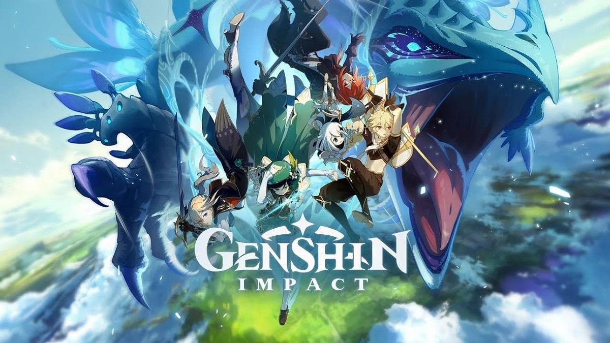 بازی موبایلی Genshin Impact دو میلیارد دلار درآمدزایی داشته