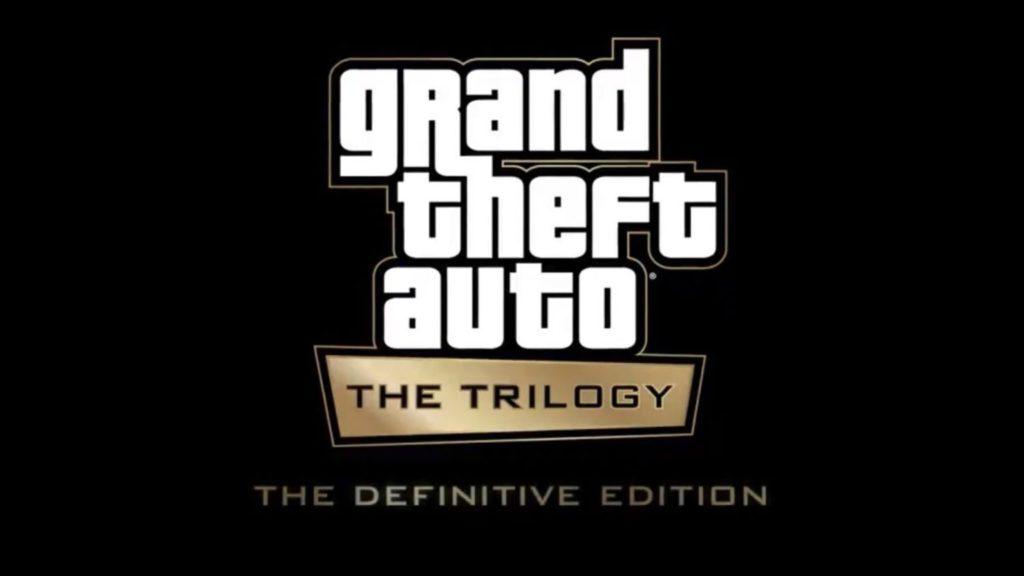 ریمستر سهگانه بازی GTA
