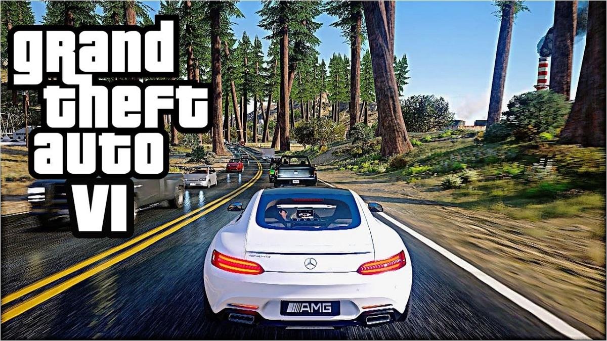 شایعه: بازی GTA 6 به زودی معرفی خواهد شد