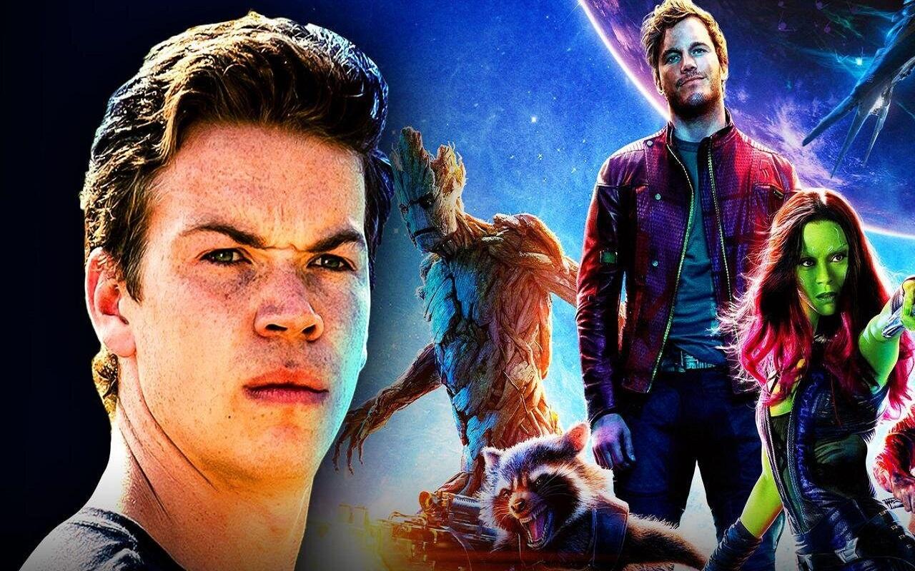 بازیگر نقش آدام وارلاک در فیلم Guardians of the Galaxy 3 مشخص شد