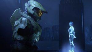 تریلر جدیدی از بخش داستانی بازی Halo Infinite منتشر شد [تماشا کنید]