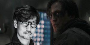 کوجیما تریلر جدید فیلم The Batman را تحسینبرانگیز خواند