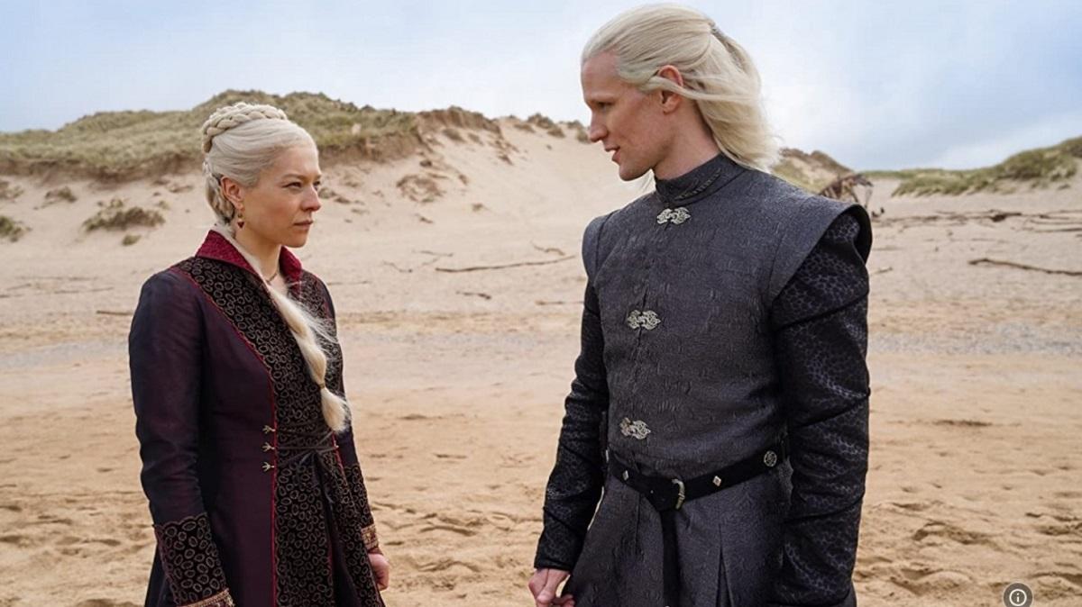 اولین تریلر سریال House Of The Dragons منتشر شد [تماشا کنید]