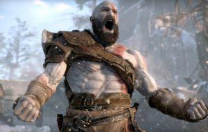 فروش بازی God of War از ۱۹.۵ میلیون نسخه عبور کرده است
