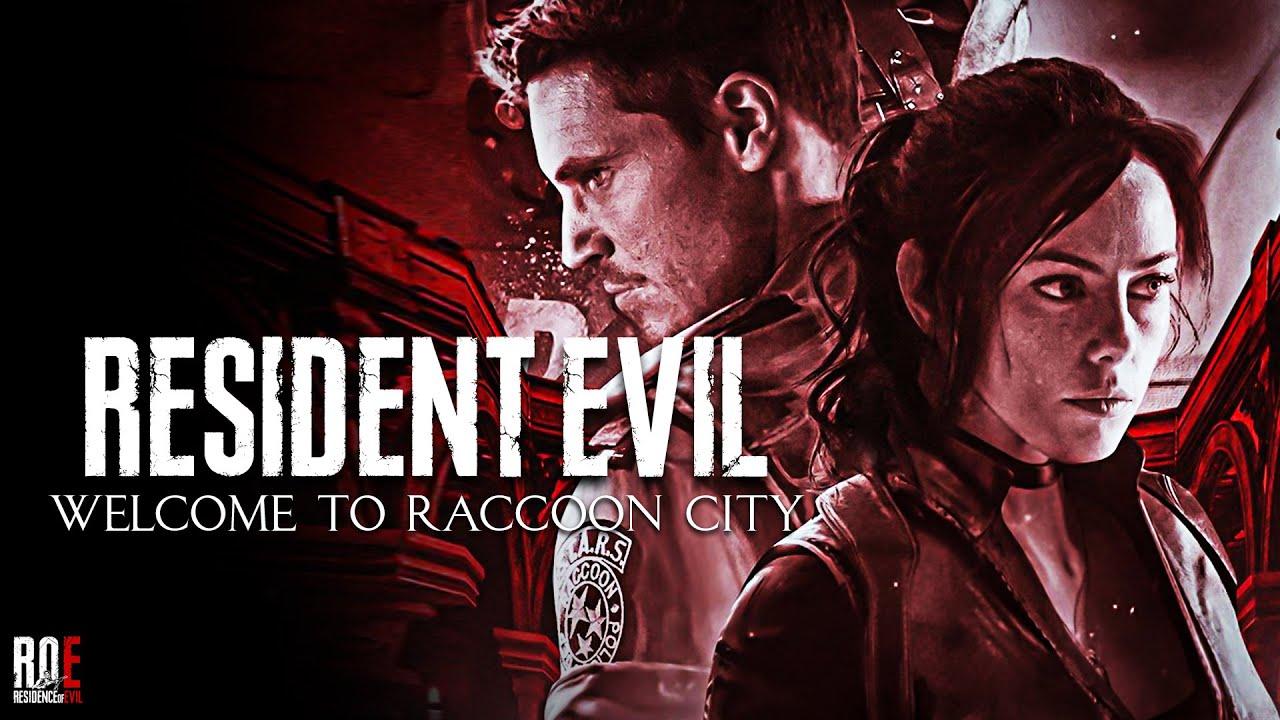 نخستین تریلر فیلم Resident Evil: Welcome to Raccoon City منتشر شد