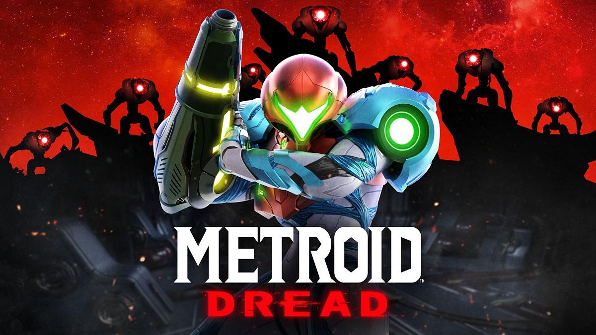 نمرات بازی Metroid Dread منتشر شد – شاهکاری دیگر از نینتندو