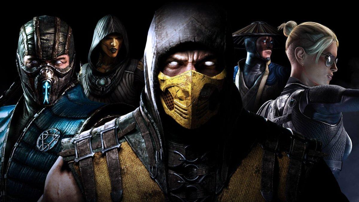 اد بون خالق Mortal Kombat در رویداد دیسی فندام حضور دارد