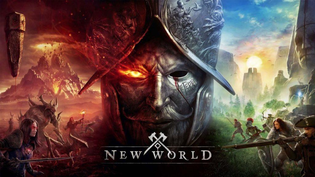 بازی New World