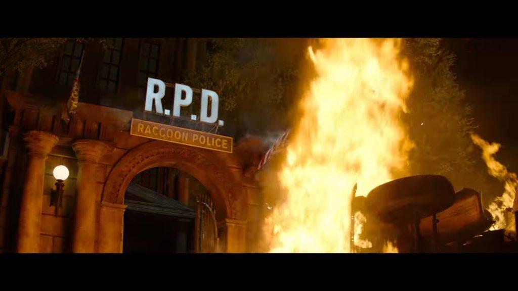فیلم Resident Evil: Welcome to Raccoon City