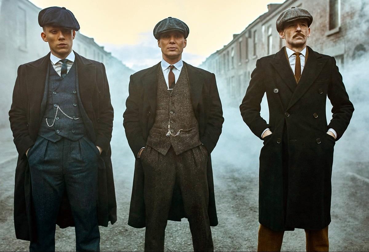 فیلم سینمایی  Peaky Blinders چه زمانی ساخته میشود؟
