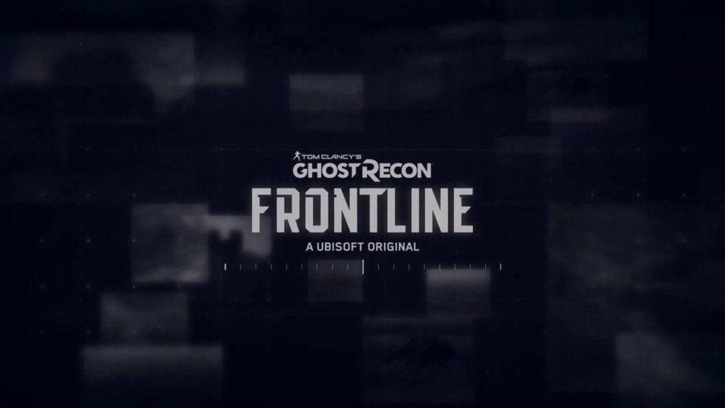بازی Ghost Recon Frontline تاخیر خورد