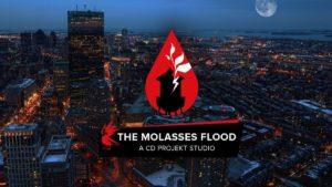 سی دی پراجکت استودیو مستقل The Molasses Flood را خرید