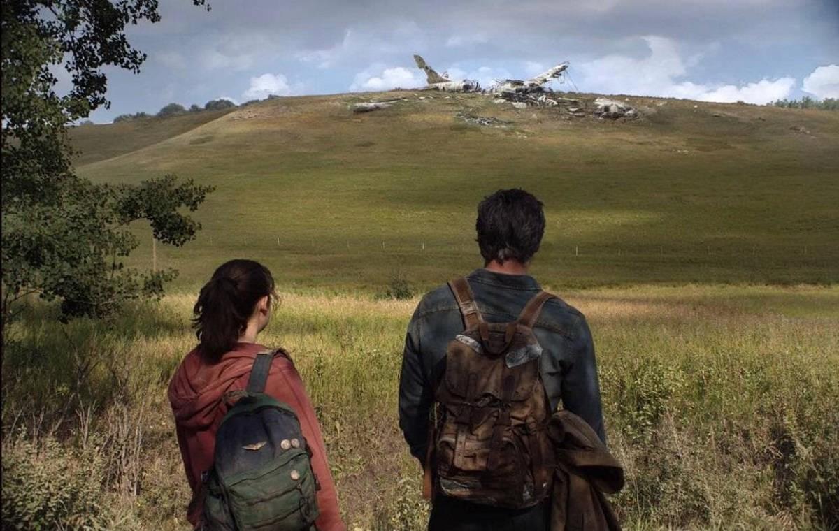 تصاویر جدید سریال Last of Us بازیگر نقش جوئل را نشان میدهد