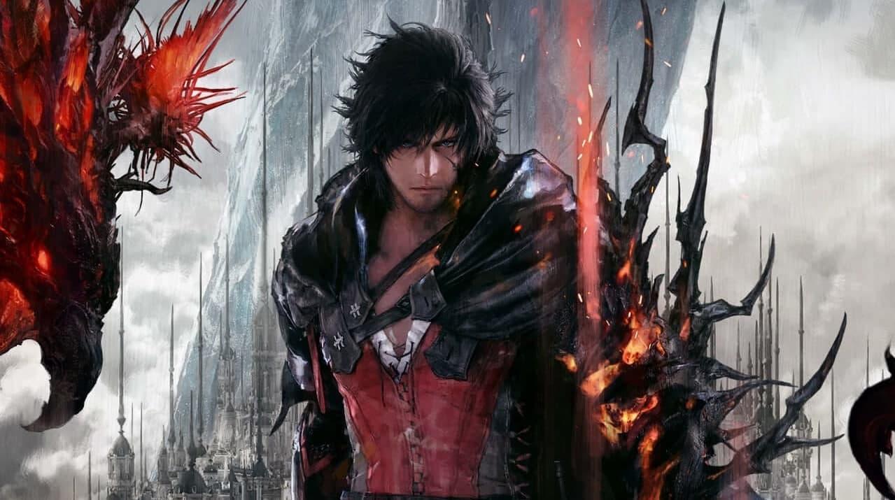 توسعه بازی Final Fantasy 16 در مراحل پایانی خود است