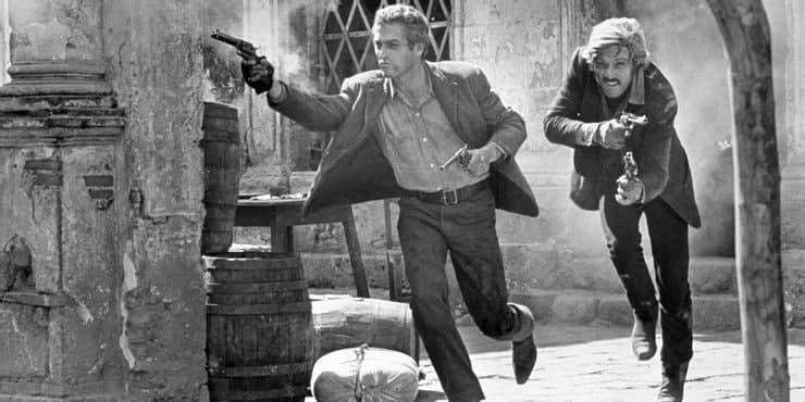 سریال Butch Cassidy & the Sundance Kid