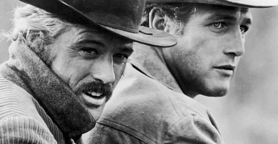 سریال Butch Cassidy & The Sundance Kid در دست ساخت است