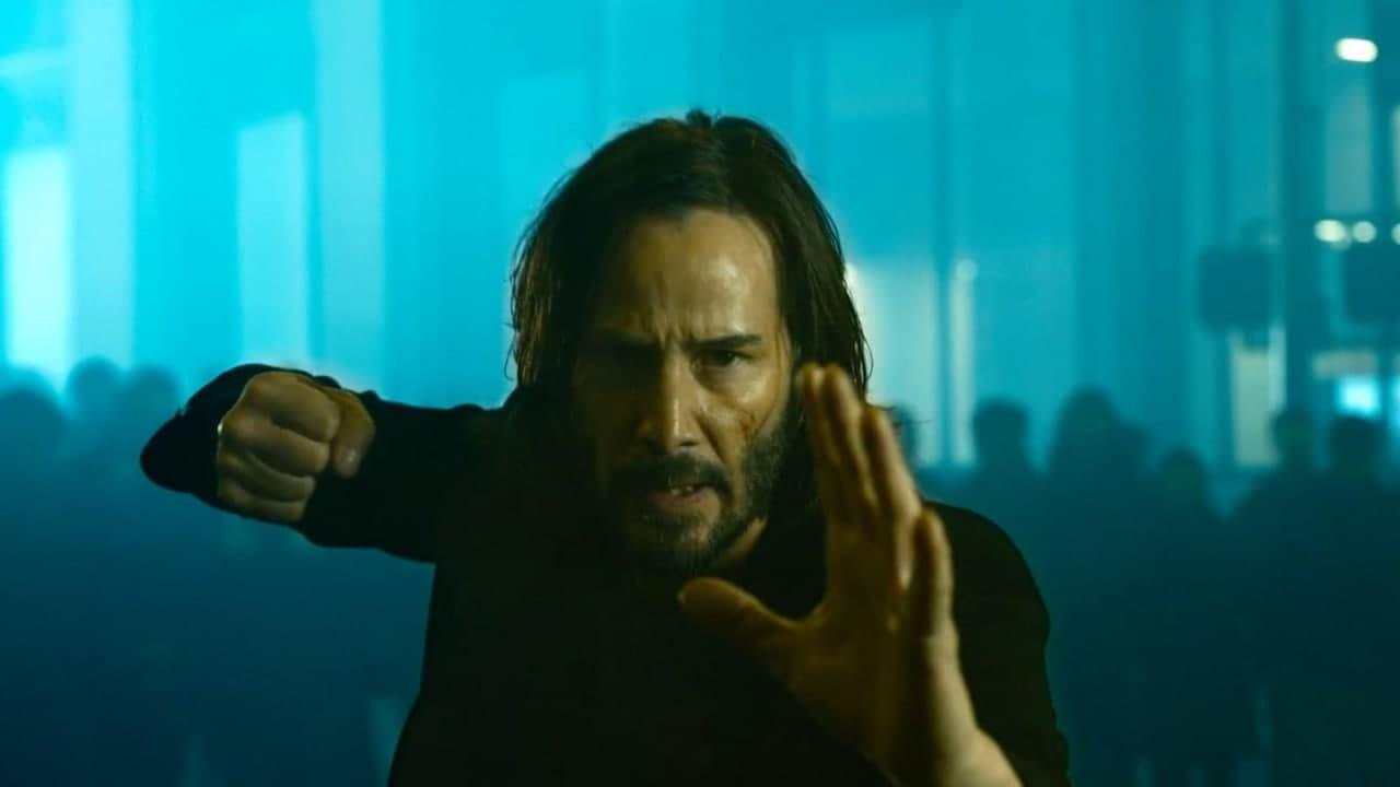 بازیگران The Matrix: Resurrections درباره این فیلم صحبت کردند